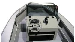 2020 - Gregor Boats - Osprey 17 CC