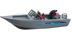 2020 - Gregor Boats - Super Sea Hawk 20