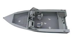 2020 - Gregor Boats - Super Sea Hawk 22