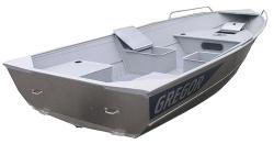 2020 - Gregor Boats - CXW-51L