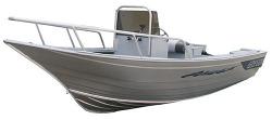 2020 - Gregor Boats - Pac 18