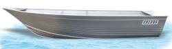 Gregor Boats Angler 15 Utility Boat