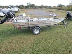1985 Tracker by Tracker Marine 16ft Muncy PA