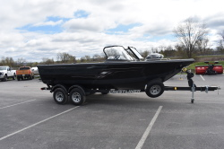 2021 Crestliner Boats 2050 Authority Muncy PA