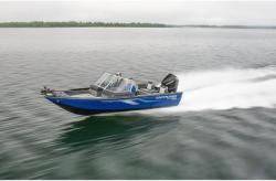 2021 Crestliner Boats 1850 Fish Hawk Walk-Through Muncy PA
