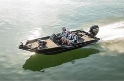 2021 Crestliner Boats 1700 Ridge Muncy PA
