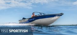 2022 Crestliner Boats 1950 Sportfish Muncy PA