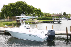 2019 - Release Boats - 196 RX