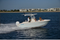 2019 - Release Boats - 210 RX
