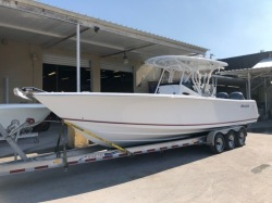 2019 - Release Boats - 301 RX