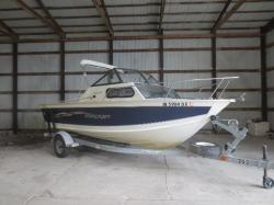 2003 191 Islander Port Clinton OH