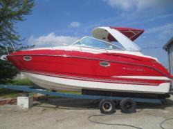 2014 280 Sport Yacht Port Clinton OH