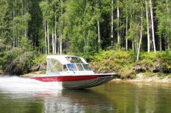 2012 - Harber Craft - 2175 Extreme Shallow