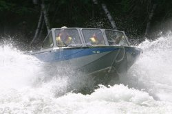 2012 - Harber Craft - 1975 Fastwater