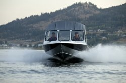 2012 - Harber Craft - 1625 Warrior