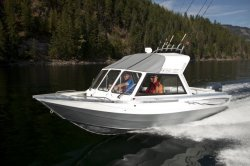 2012 - Harber Craft - 2025 Freedom HHT