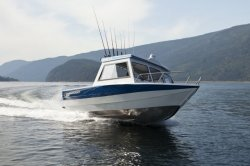 2012 - Harber Craft - 2025 Freedom HT