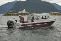 2012 - Harber Craft - 2425 Kingfisher
