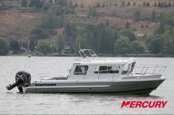 2012 - Harber Craft - 2525 Kingfisher