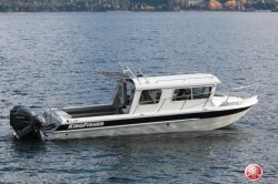 2012 - Harber Craft - 2725 Kingfisher