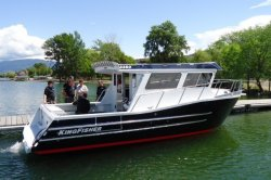 2012 - Harber Craft - 3350 Kingfisher