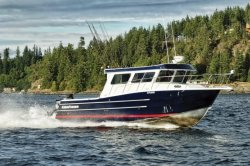 2012 - Harber Craft - 3325 Kingfisher