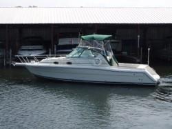 1999 - Stamas Yachts - 290 Express