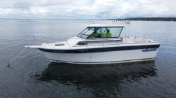 1988 - Baha Cruiser Boats - 280 Sport Fisherman