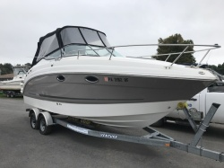 2008 - Chaparral Boats - 250 Signature