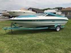 1991 - Sea Ray Boats - 185 Bow Rider