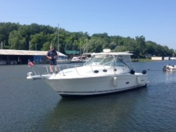 2001 - Wellcraft Boats - 330 Coastal