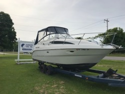 2000 - Bayliner Boats - 2655 Ciera Sunbridge