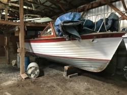 Lyman Boats