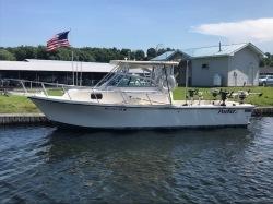 2002 - Parker Boats - 2510