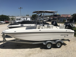2017 Bayliner Element F21 Pensacola FL