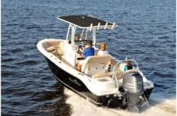 2018 NauticStar Boats 2102 LEGACY Pensacola FL