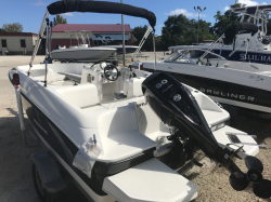 2015 Bayliner Element Pensacola FL