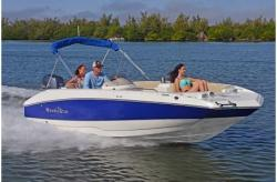 2019 NauticStar Boats 193 SC Pensacola FL