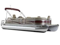 2009 - Harris FloteBote - Classic 240