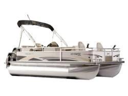 2009 - Harris FloteBote - Fisherman 180