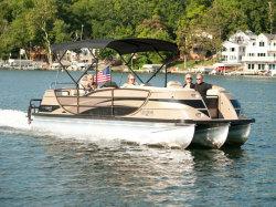 2010 - Harris FloteBote - Crowne 250