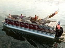 2010 - Harris FloteBote - Royal Heritage 250