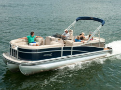 2010 - Harris FloteBote - Grand Mariner 220