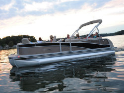 2010 - Harris FloteBote - Grand Mariner SEL 250