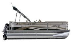 2010 - Harris FloteBote - Sunliner 180