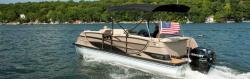 2011 - Harris FloteBote - Crowne 230