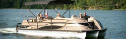 2011 - Harris FloteBote - Crowne 250
