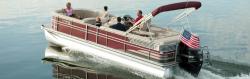 2011 - Harris FloteBote - Royal Heritage 230
