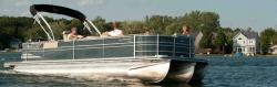 2011 - Harris FloteBote - Royal Heritage 270
