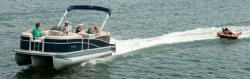 2011 - Harris FloteBote - Grand Mariner 220